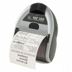 Imprimanta termica portabila Zebra MZ320 latime hartie 76mm, bluetoth - Imprimanta termice
