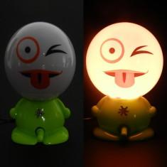 Lampa pentru birou veioza haioasa - Corp de iluminat, Veioze