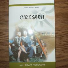 Constantin Chirita. Ciresarii, Vol 3,, Alta editura