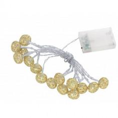 Decoratiune cu LED - clopotei - Ornamente Craciun