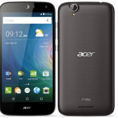 Geam Acer Liquid Z630 Tempered Glass - Folie de protectie Acer, Lucioasa