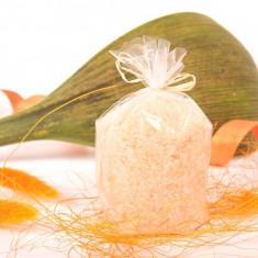 Granule din cristale de sare naturala - Sare de baie