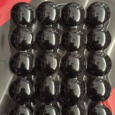 Ornamente capace capacele prezoane negre - Prezoane Auto