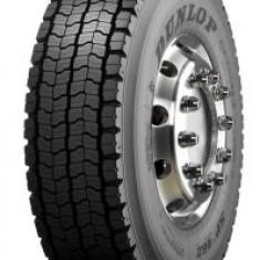 Anvelope camioane Dunlop SP 462 ( 315/70 R22.5 154/150K 18PR Marcare dubla 15, Doppelkennung 152/148 L )