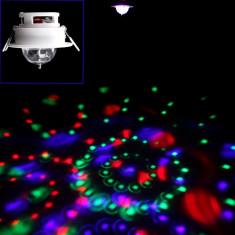 Spot proiector jocuri de lumini - Decoratiuni petreceri copii