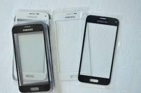 Geam Samsung Galaxy S5  ecran nou original negru