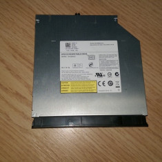 DVD-RW Sata Philips DS-8A5SH de pe Dell Inspiron M5030 - Unitate optica laptop