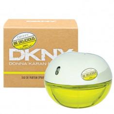 Parfum dama DKNY Donna Karan Be Delicios calitate superioara 100 ml+CADOU - Parfum femeie