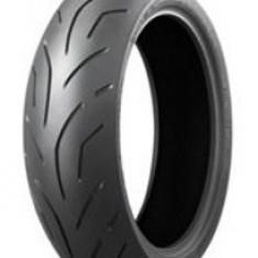 Motorcycle Tyres Bridgestone S 20 R ( 190/55 ZR17 TL (75W) Roata spate, M/C ) - Anvelope moto