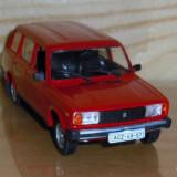 Macheta Lada 2104  Kombi - MASINI DE LEGENDA Polonia scara 1:43