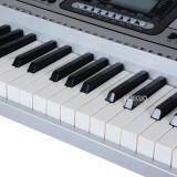Orga electronica  cu 61 key cu USB inregistrare
