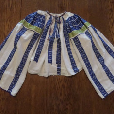 IE ZONA GORJULUI - Costum popular