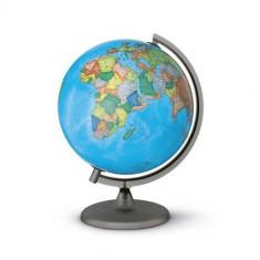 Glob Geografic politic Coralo 20 cm, 30 cm