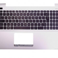 Carcasa superioara si tastatura laptop Asus X555 US