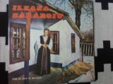 ILEANA SARAROIU ZORI DE ZIUA SE REVARSA DISC VINYL LP MUZICA POPULARA FOLCOR