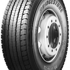 Anvelope camioane Bridgestone M 749 Ecopia ( 315/60 R22.5 152/148L )