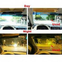 Parasolar auto hd anti-orbire ochelari condus hd vision zi/noapte