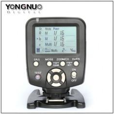 Trigger Controler Yongnuo YN560-TX pt. Canon comanda YN-560 III, 560 IV etc., Declansator