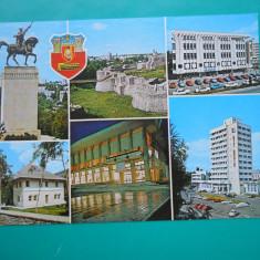 HOPCT 24297 SUCEAVA .-JUD SUCEAVA -NECIRCULATA - Carte Postala Bucovina dupa 1918, Printata