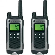 STATIE WALKIE-TALKIE MOTOROLA TLKR T80 - Statie radio