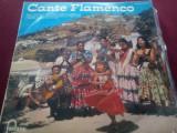 DISC VINIL CANTE FLAMENCO FONTANA