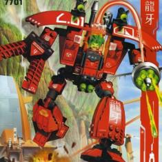 LEGO 7701 Grand Titan