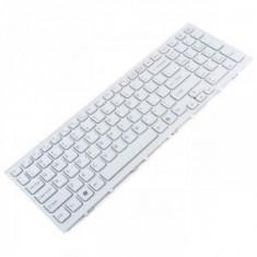 Tastatura laptop Sony Vaio 148915911 white