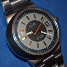 CEAS - OMEGA - GENEVE Dynamic - Automatic - Cal 565 - An 1968 -1970 - RAR !