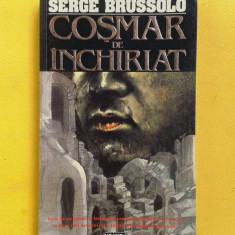 COSMAR DE INCHIRIAT Serge Brussolo - Carte Horror