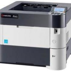 Imprimanta laser Kyocera KYOCERA FS-2100D - Imprimanta laser alb negru Kyocera, DPI: 1200, A4