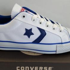 Tenisi Converse All Star - Tenisi barbati Converse, Marime: 44, Culoare: Alb