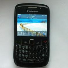 BLACK BERRY 8520 - Telefon mobil Blackberry 8520, Neblocat