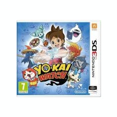 Yo-Kai Watch Nintendo 3Ds - Jocuri Nintendo 3DS