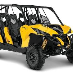 ATV Can-Am Maverick Max 1000R - ACA71190