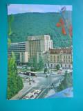 HOPCT 24355  BRASOV  -JUD BRASOV-NECIRCULATA, Printata