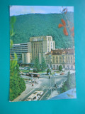 HOPCT 24362  BRASOV    -JUD BRASOV-NECIRCULATA, Printata