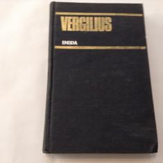 Vergilius - Eneida, r1 - Carte Antologie