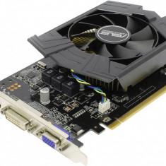 Placa video calculator pentru jocuri Geforce 740 Overclock 1GB Ddr5 Nvidia ASUS - Placa video PC Asus, PCI Express