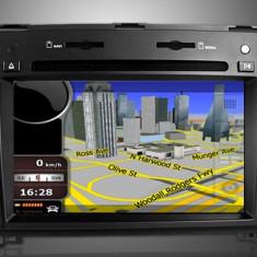 Navigatie dedicata Mercedes CLASA A, B Vito, Viano, Sprinter, Dynavin ECO-MBA Dvd Auto Multimedia Gps Mercedes Navigatie TV v - NDM66581 - Navigatie auto