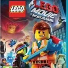 The Lego Movie Videogame Nintendo Wii U - Jocuri WII U