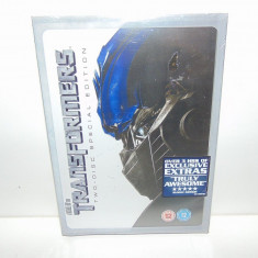 Transformers (Special Edition, 2DVD) - Film Colectie dream works, Engleza