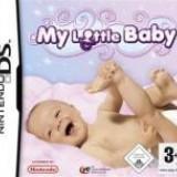 My Little Baby Nintendo Ds