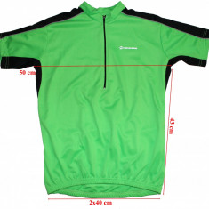 Tricou ciclism Nakamura, Dry-Plus, barbati, marimea S !!!PROMOTIE2+1GRATIS!!! - Echipament Ciclism, Tricouri