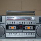 Radiocasetofon Boombox SANKEI TCR-201