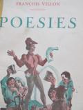 Poesies - Francois Villon