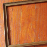 Rama din lemn pentru fotografie tablou sau oglinda !!!