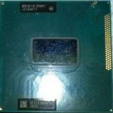 Procesor laptop Intel Celeron Dual Core B820 1.7GHz socket G2 SR0HQ