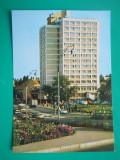 HOPCT 24390  SIBIU /HOTEL CONTINENTAL  -JUD SIBIU-NECIRCULATA, Printata