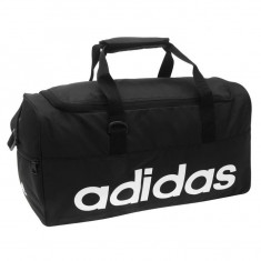 Geanta Adidas Linear Team Linear - Originala -Anglia- Dimensiuni W46 x H29 x D20 - Geanta sala