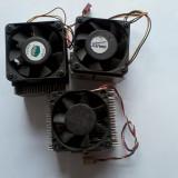 Cooler procesor AMD socket 462 (socket A) up to AMD Athlon 2200+